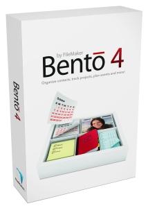 Bento(www.macworld.com.au)